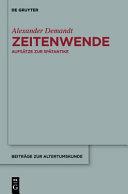 Zeitenwende PDF