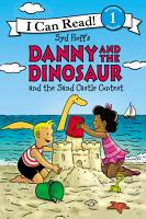Danny and the Dinosaur and the Sand Castle Contest PDF