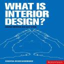 What is Interior Design  PDF