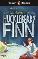 Penguin Readers Level 2  The Adventures of Huckleberry Finn  ELT Graded Reader  PDF