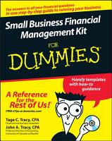 Small Business Financial Management Kit For Dummies PDF