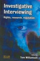 Investigative Interviewing PDF