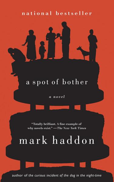 Download A Spot of Bother Book