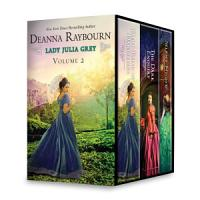 Deanna Raybourn Lady Julia Grey Volume 2 PDF