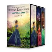 Deanna Raybourn Lady Julia Grey Volume 2: Dark Road to Darjeeling\The Dark Enquiry\Silent Night bonus story
