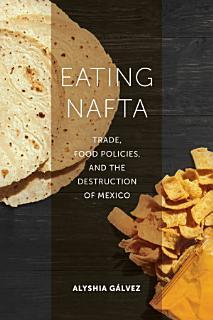 Eating NAFTA Book