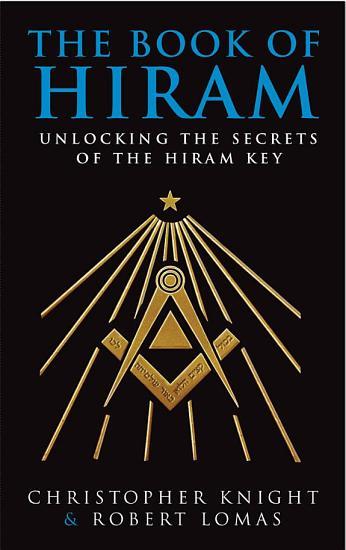 The Book Of Hiram PDF