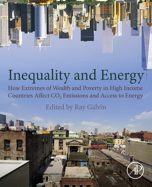 Inequality and Energy
