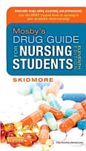 Mosby s Drug Guide for Nursing Students PDF