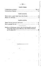 Bollettino della Società geografica italiana: Volume 3;Volumi 5-6