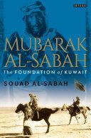 Mubarak Al Sabah