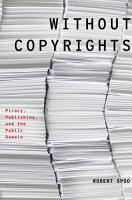 Without Copyrights PDF