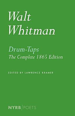 Drum Taps PDF
