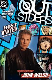 Outsiders (2003-) #17