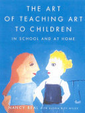 The Art of Teaching Art to Children PDF