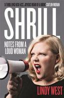 Shrill Book
