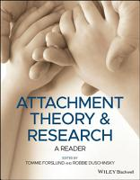 Attachment Theory and Research PDF