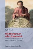 Weltb  rgertum oder Gottesreich PDF