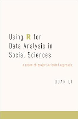 Using R for Data Analysis in Social Sciences PDF