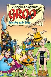 Groo: Friends and Foes: Volume 2