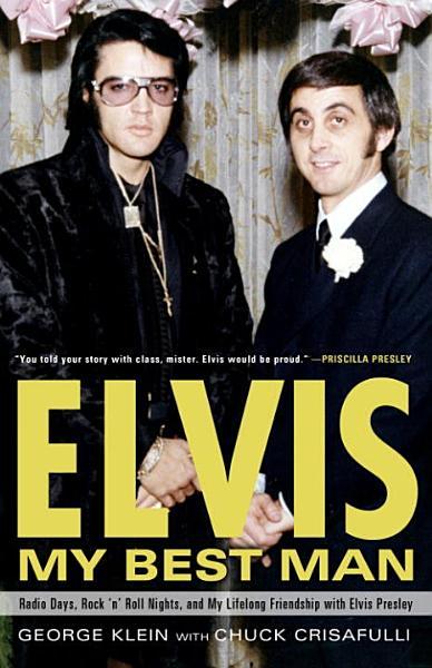 Download Elvis  My Best Man Book