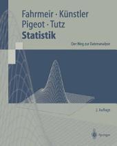Statistik: Der Weg zur Datenanalyse, Ausgabe 2