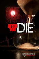 One Second After You Die PDF