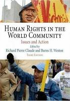 Human Rights in the World Community PDF