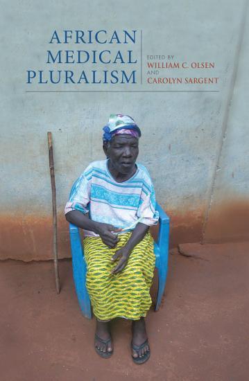 African Medical Pluralism PDF