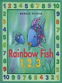 Rainbow Fish 1, 2, 3
