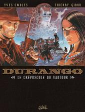 Durango T16: Le Crépuscule du Vautour