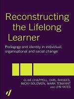 Reconstructing the Lifelong Learner PDF
