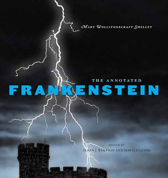 Frankenstein Annotated