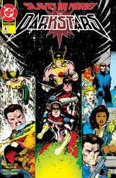 The Darkstars (1992-) #6
