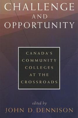 Challenge and Opportunity PDF