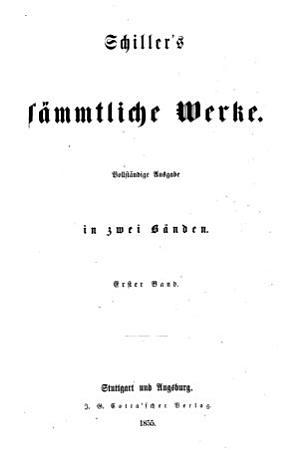 Gedichte und dramen PDF