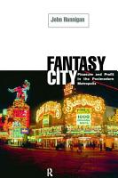 Fantasy City PDF