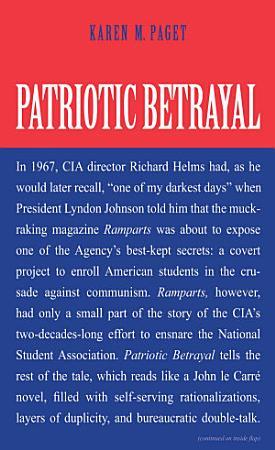 Patriotic Betrayal PDF