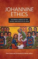Johannine Ethics PDF