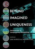 Beyond Imagined Uniqueness PDF