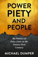 Power  Piety  and People PDF