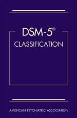 DSM-5® Classification