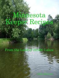 Minnesota Keeper Recipes Book PDF