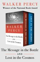 The Message in the Bottle and Lost in the Cosmos PDF