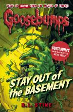 Goosebumps: Stay Out of the Basement