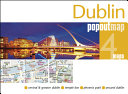 Popout Map Dublin