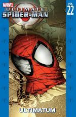 Ultimate Spider-Man Vol. 22
