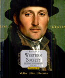 A History Of Western Society Book PDF