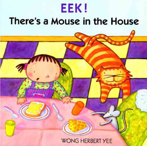 Eek  There s a Mouse in the House PDF