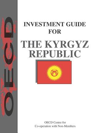 Investment Guides  Kyrgyz Republic 1998 PDF